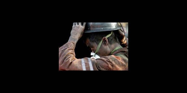 Coup de grisou en Chine: 30 morts, 13 mineurs piégés - La Libre