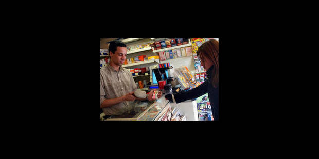La vente de tabac explose: le ministère des Finances dément - La Libre