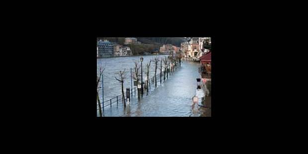 Les inondations sous fiction - La Libre