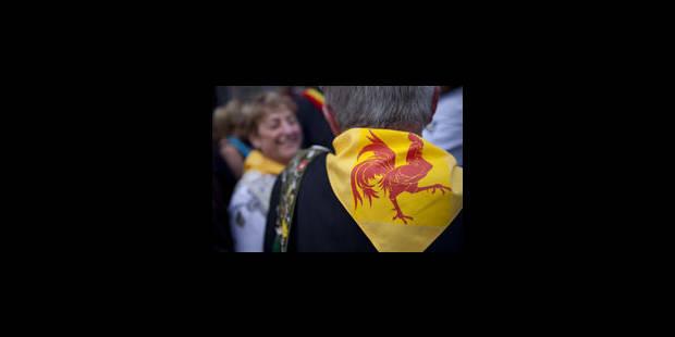 La Wallonie sera en panne en 2012 - La Libre