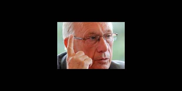 Tubize : dernier scrutin pour le maïeur - La Libre