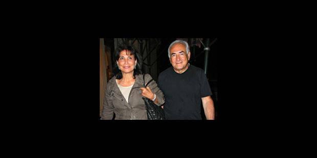 DSK et son épouse vont porter plainte contre le Figaro - La Libre