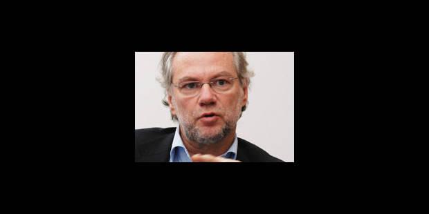 """Laurent Joffrin: """"L'affaire DSK, c'est un fait divers"""" - La Libre"""