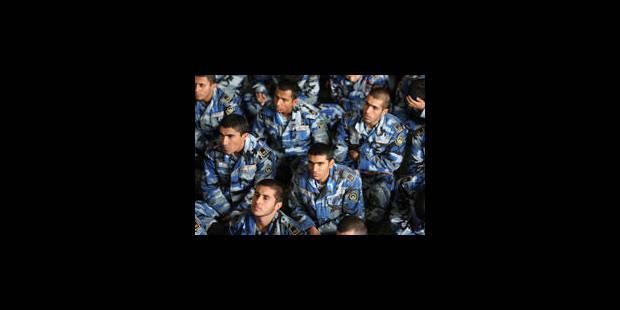 """L'isolement de l'Iran est """"sans précédent"""" - La Libre"""
