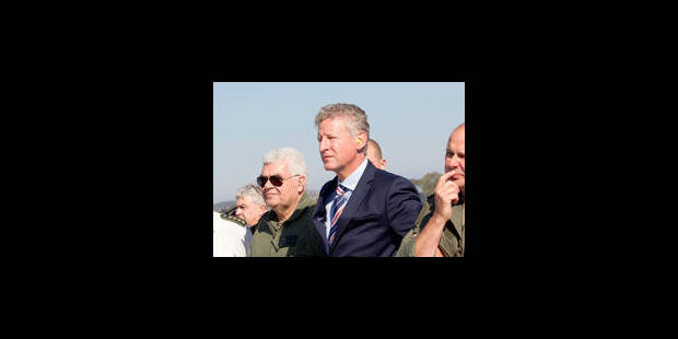 La Marine belge participera à nouveau à la lutte contre les pirates somaliens fin 2012 - La Libre