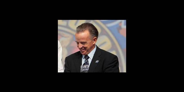 """Noah est un """"ignorant"""" pour le président du Comité olympique espagnol - La Libre"""