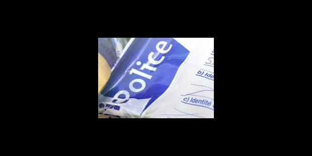 De faux agents de police volent 10.000 euros à une dame âgée à Wezembeek-Oppem - La Libre