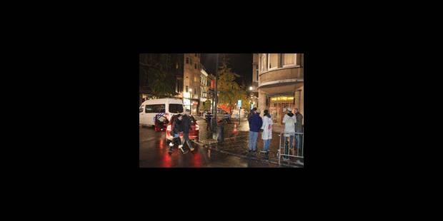 Les festivités de clôture de la Saint-Verhaegen annulées suite à un décès - La Libre