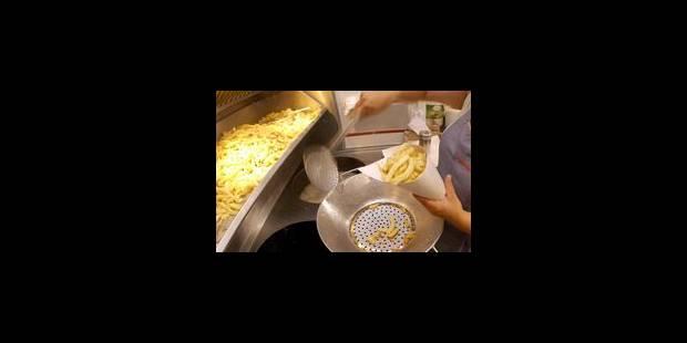 La patate durant une semaine - La Libre