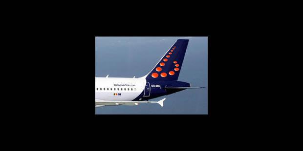 Charleroi offre un ticket à Brussels Airlines - La Libre
