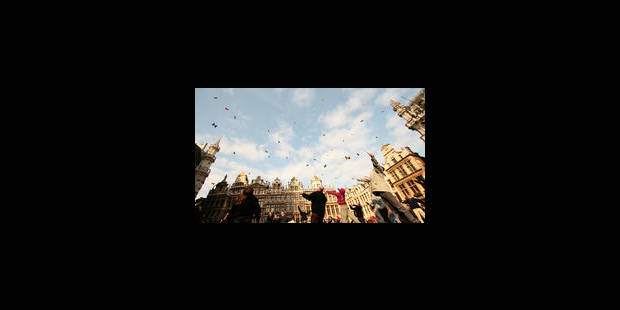 La qualité de vie de Bruxelles diminue - La Libre