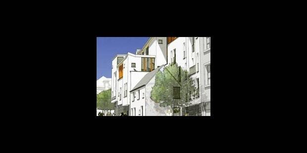 """De nouveaux locataires """"Chez Marcel"""" - La Libre"""