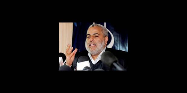 Le roi nomme le chef des islamistes Premier ministre