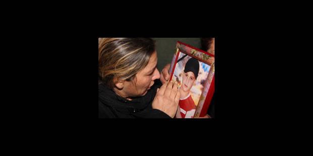 Répressions en Syrie: le régime vise aussi les enfants - La Libre
