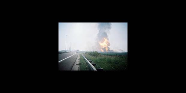 Appel Ghislenghien: le pourvoi pas avant le printemps 2012 - La Libre