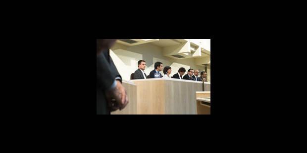 Les accords engrangés: emploi, égalité des chances, santé