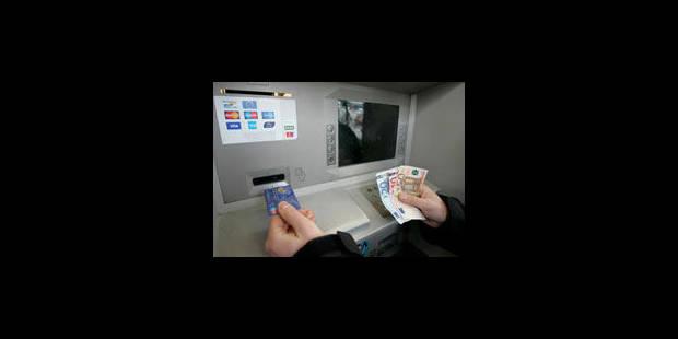 Un accès plus facile aux données bancaires - La Libre