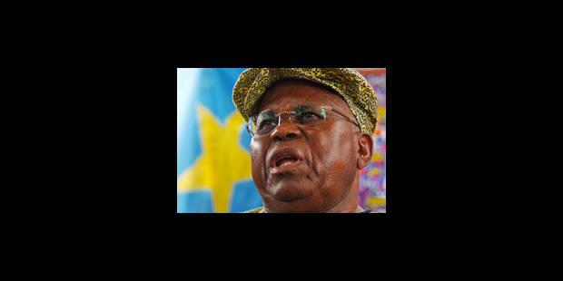 """RDC/Tshisekedi autoproclamé président: """"une infraction à la loi"""" - La Libre"""
