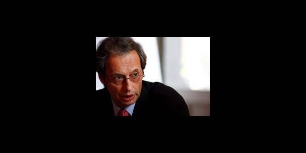 La candidature du procureur général de Liège pose problème - La Libre