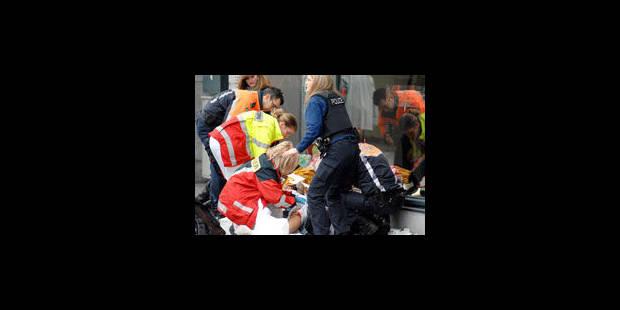 Attentat Liège: un corps retrouvé au domicile du tireur - La Libre