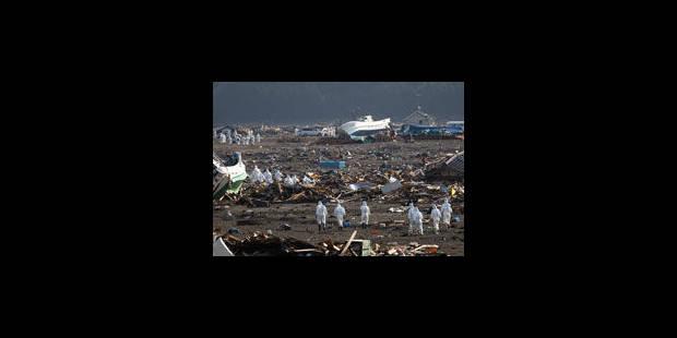 """Fukushima: Tepco étudie le rejet en mer d'eau """"faiblement"""" radioactive"""