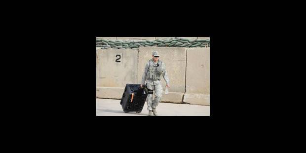 Quel bilan pour les Américains en Irak ?