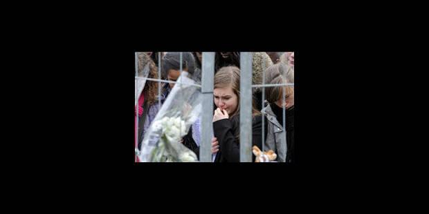 Liège commence à enterrer ses morts - La Libre