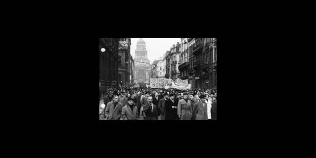 Un sérieux coup à la concertation belge - La Libre