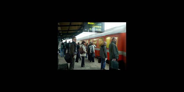 Grève: retour à la normale sur le rail - La Libre