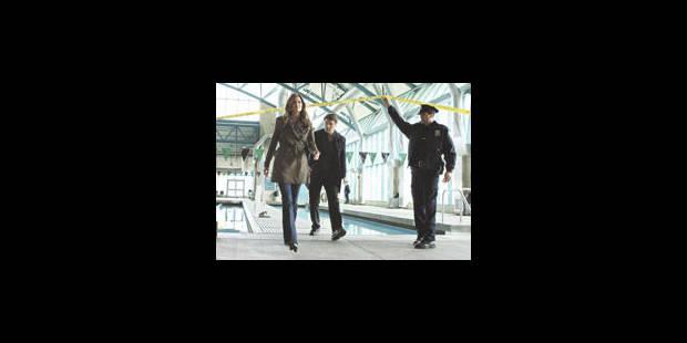 Les tops et flops de la télé française - La Libre