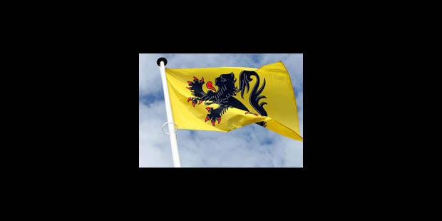 La Flandre cherche à enregistrer son extension internet .vlaanderen - La Libre