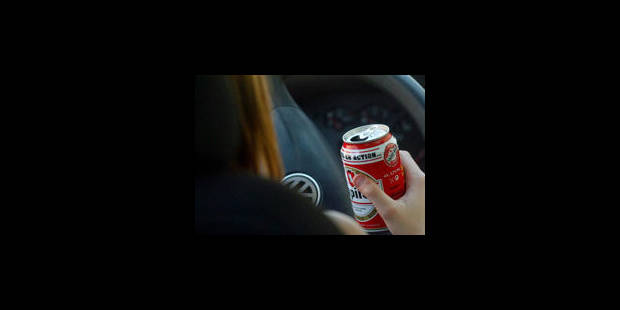Abaisser l'alcoolémie à 0,2 ? pour les jeunes ? - La Libre