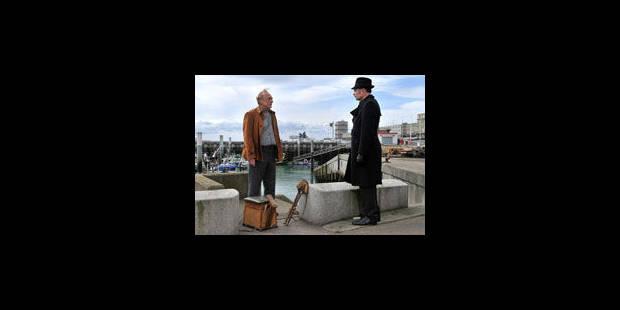 Retroussons la Manche - La Libre