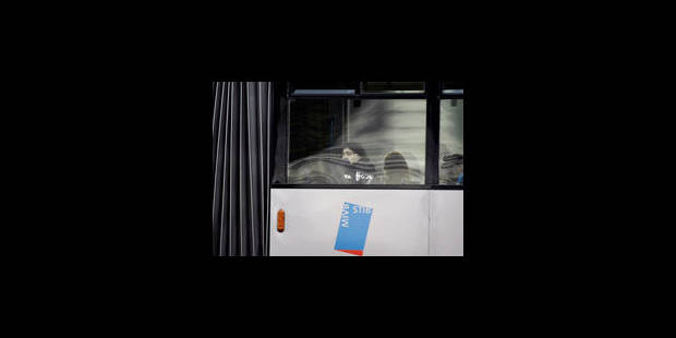 Transports publics à Bruxelles : l'usager souffrira jusqu'en 2016 - La Libre