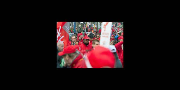 Le SP.A. menacé de dissidence - La Libre