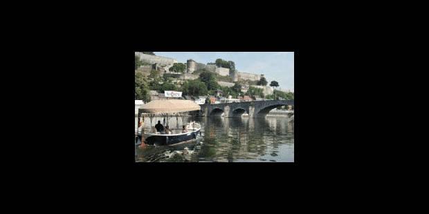 Intempéries: pré-alerte de crue en Haute Meuse - La Libre