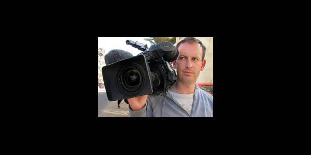 Qui a tué le reporter de France 2 à Homs ? - La Libre