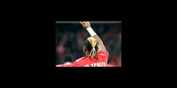 Le Standard 21e meilleur club du monde, Anderlecht 44e - La Libre