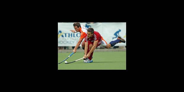 Hockey - 2 Belges dans la sélection néerlandaise - La Libre