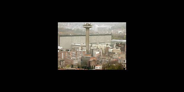 "RTBF: ""on restera au Boulevard Reyers"" - La Libre"