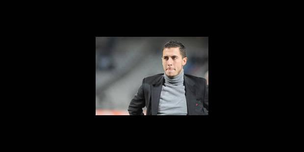 Kompany et Hazard ne sont pas dans le Onze de l'année 2011 - La Libre