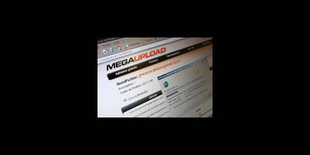 Megaupload.com: la police néo-zélandaise fouille la propriété du fondateur - La Libre