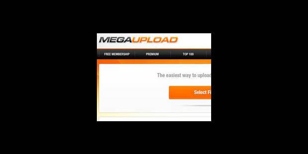 Le fondateur de Megaupload.com arrêté à Auckland - La Libre
