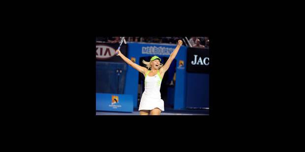 Open d'Australie: les qualifiés pour les quarts de finale - La Libre