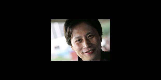 Zheyun Ye localisé en Chine - La Libre