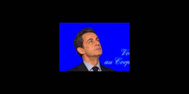 """Un couple arménien baptise son bébé """"Sarkozy"""""""