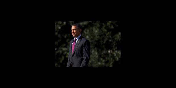 Un Président en campagne - La Libre