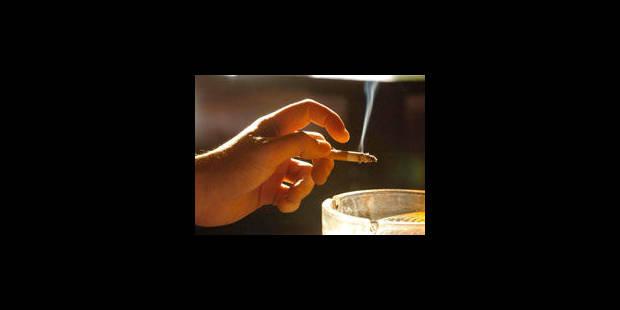 Fumer coûtera moins cher en 2012 - La Libre