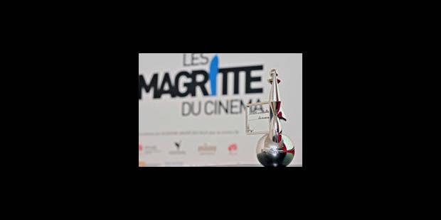 """Magritte du cinéma : """"Rundskop"""" et """"Les Géants"""" récompensés - La Libre"""