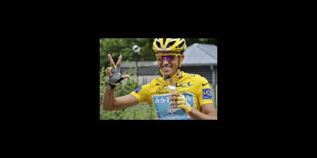 Contador peut faire appel devant le tribunal fédéral suisse - La Libre